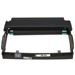 Drum Cartridge Unit DR-203 Compatible For Lexmark 203 204 Printer