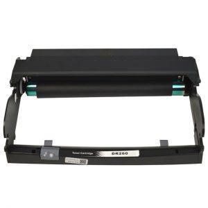 Drum Cartridge Unit DR-260 Compatible For Lexmark E260 E360 E460 E462 Printer