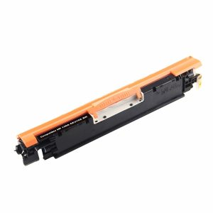 Laser Toner Cartridge 126A Black CE310A Compatible For HP Color LaserJet Pro CP1025 M175A M275A Printer