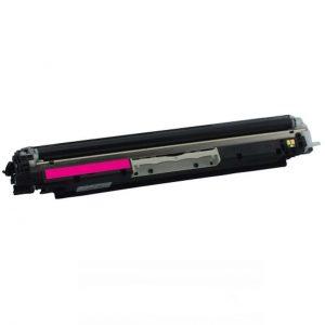 Laser Toner Cartridge 130A Magenta CF353A Compatible For HP LaserJet Pro Color MFP M176 177 Printer