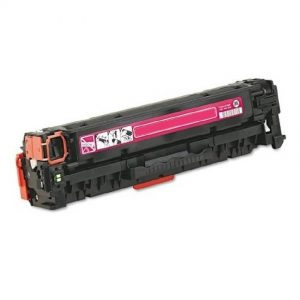 Laser Toner Cartridge 131A Magenta CF213A Compatible For HP LaserJet Pro 200 Color M251 M276 Printer