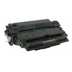 Laser Toner Cartridge 14A Black CF214A Compatible For HP LaserJet Enterprise 700 M712 M725 Printer