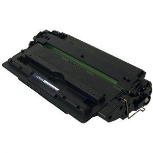 Laser Toner Cartridge 16A Black Q7516A Compatible For HP Laserjet 5200 Printer