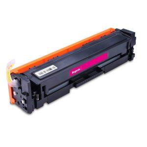 Laser Toner Cartridge 204A Magenta CF513A Compatible For HP Color LaserJet M154A 180N Printer