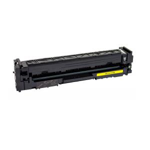 Laser Toner Cartridge 204A Yellow CF512A Compatible For HP Color LaserJet M154A 180N Printer