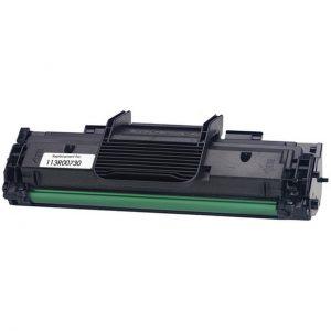 Laser Toner Cartridge 3200 Black Compatible For Xerox Phaser 3200 Printer