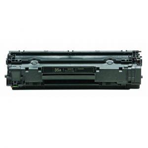 Laser Toner Cartridge 35A Black CE435A Compatible For HP Laserjet P1005 P1006 Printer