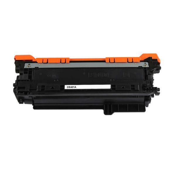 Laser Toner Cartridge 507A Black CE400A Compatible For HP Color LaserJet Enterprise 500 M551dn 575dn Printer