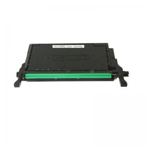 Laser Toner Cartridge 508 Black CLT-K508S Compatible For Samsung CLP-615 CLP 620 CLP 670 Printer