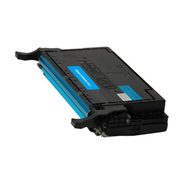 Laser Toner Cartridge 508 Cyan CLT-C508S Compatible For Samsung CLP-615 CLP 620 CLP 670 Printer