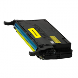Laser Toner Cartridge 508 Yellow CLT-Y508S Compatible For Samsung CLP-615 CLP 620 CLP 670 Printer