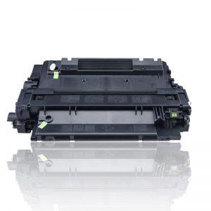 Laser Toner Cartridge 55A Black CE255A Compatible For HP Laserjet Enterprise P3010 P3015 P3016 Canon LBP 6750DN Printer