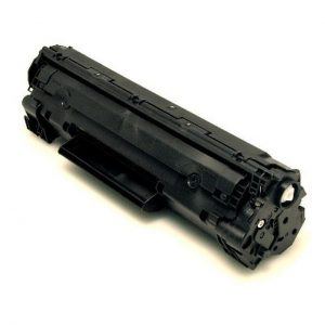 Laser Toner Cartridge 85A Black CE285A Compatible For HP LaserJet Pro P1102 1132 1216 Printer