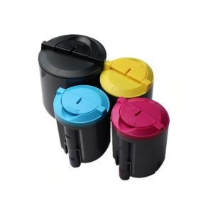 Laser Toner Cartridge CLP-300 (BK/C/M/Y) Compatible For Samsung CLP 300 CLX 2160 CLX 2160N CLX 3160N CLX 3160FN Printer