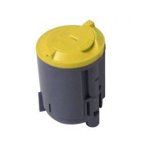 Laser Toner Cartridge CLP-300 Yellow Compatible For Samsung CLP 300 CLX 2160 CLX 2160N CLX 3160N CLX 3160FN Printer