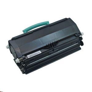 Laser Toner Cartridge E260 Black Compatible For Lexmark E260 E360 E460 E462 Printer