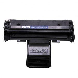Laser Toner Cartridge PE 220 Black Compatible For Xerox Work Centre PE 220 Printer
