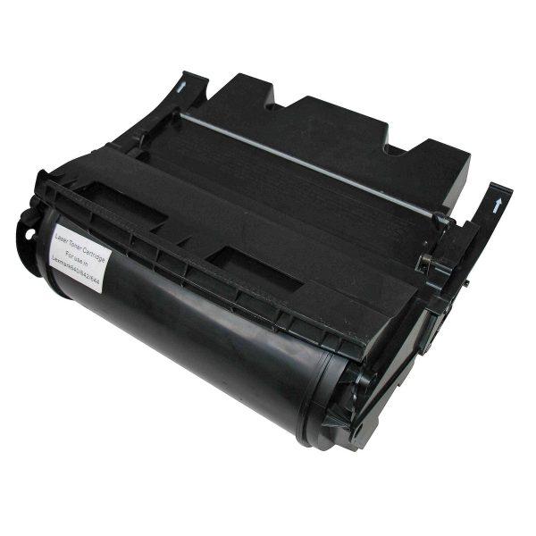 Laser Toner Cartridge T630 Black Compatible For Lexmark T630 632 634 Printer
