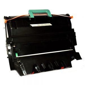 Laser Toner Cartridge T650 Black Compatible For Lexmark T650 652 654 656 Printer