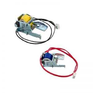 Solenoid-HB Pick-Up and Manual Paper Feed Clutch (Relay Set) For Samsung LaserJet SCX 4100 4200 4300 SF 560R 565 Printer (JC33-00010A) JC33-00009A)