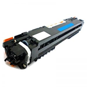 Laser Toner Cartridge 126A Cyan CE311A Compatible For HP Color LaserJet Pro CP1025 M175A M275A Printer