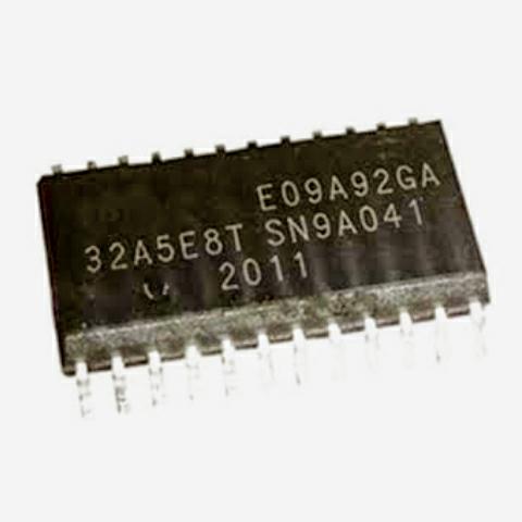 Formatter Board Program IC Chip For Epson L210 L220 L360 Printer (E09A92GA)