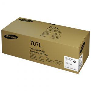 Samsung MLT-D707L High Yield Black Toner Cartridge (SS778A)