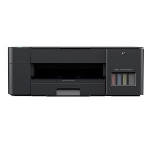Brother DCP-T420W All-in-One Ink Tank Refill System Printer With Built-in-Wireless Technology