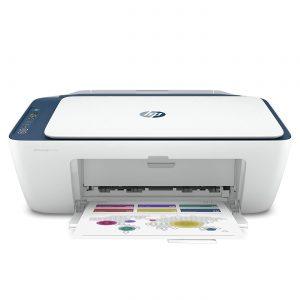 UnBoxed HP DeskJet 2723 All-in-One Printer