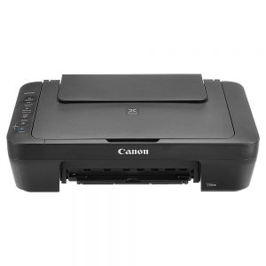 UnBoxed Canon PIXMA MG3077S All-in-One Inkjet Color Printer