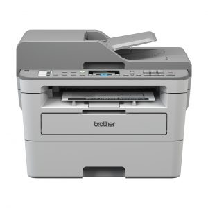 Brother MFC-B7715DW 4-in-1 Multi-Function With Automatic 2-sided Printing and Wireless Networking Printer