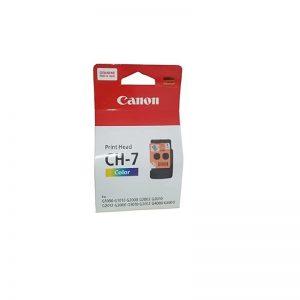 Print Head Canon CH-7 Color  For Canon Pixma G Series