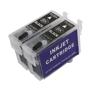 Max T137 Refillable Cartridge With Ink For Epson K100 K200 K300 Printer